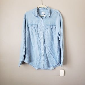 NWT A New Day | Casual Button Down Shirt